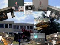 Journée des métiers à l'IUT de Montlucon
