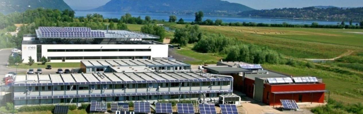 Réunion technique sur le solaire collectif