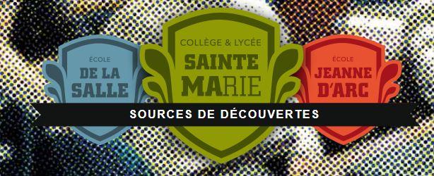 Lycee Ste Marie