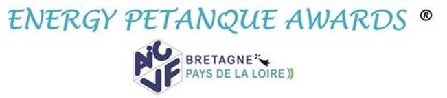 Partenaires pour les 2èmes ENERGY PÉTANQUE AWARDS AICVF -  02 juillet 2020 à La Baule ?