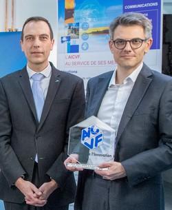 Daikin Prix AICVF Innovation 2021