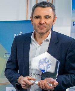 ETT Prix AICVF Innovation 2021