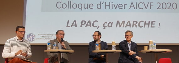 AICVF PAC Colloque