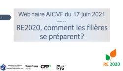 AICVF DPE RE 2020
