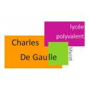 Lycée Poly. Charles De Gaulle - Muret