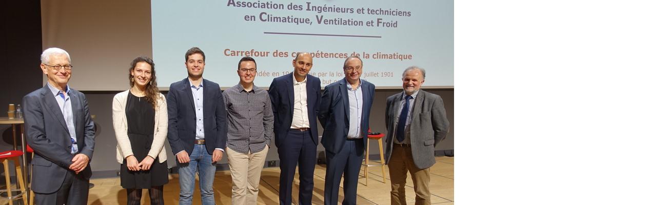 Prix Roger Cadiergues 2019 - Les Lauréats