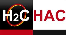 Logo H2C HAC