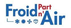 Logo froidparnair 02