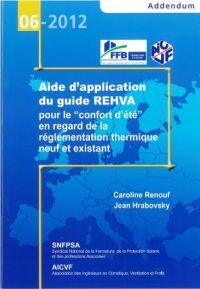 Couv Addendum reco 06-2012
