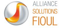 Logo ALLIANCE SOLUTIONS FIOUL