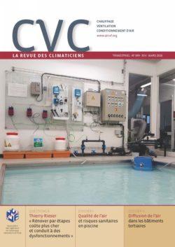 CVC 899 couverture