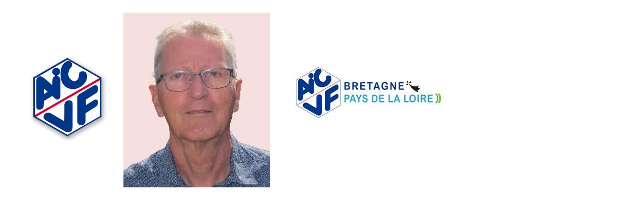 Décès de Jacques BERNIER