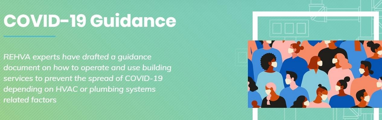 Document guide REHVA COVID-19 V2 (3/4/2020)
