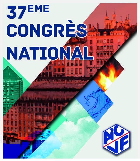 AICVF Congrès Lyon