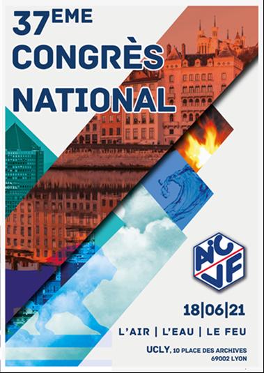AICVF Congrès 2021