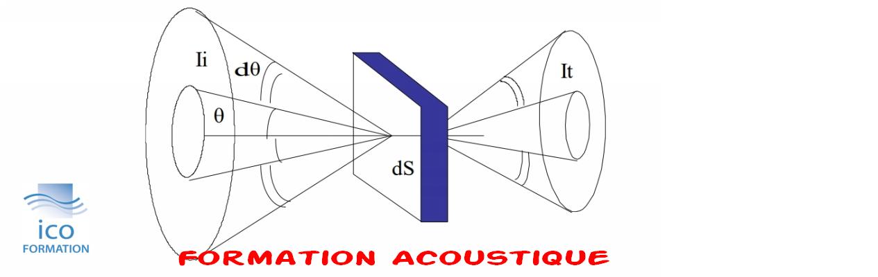 Formation acoustique