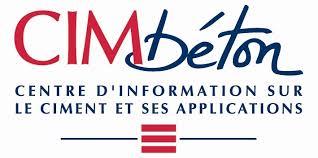 CIM Beton logo