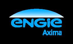 Logo ENGIE Axima_gradient_bleu