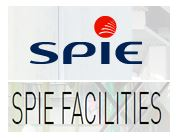 LOGO SPIE FACILITIES