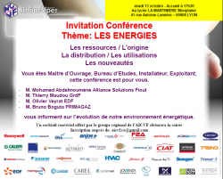 2016 10 invitation Les energies Lyon