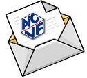 Logo Lettre @icvf